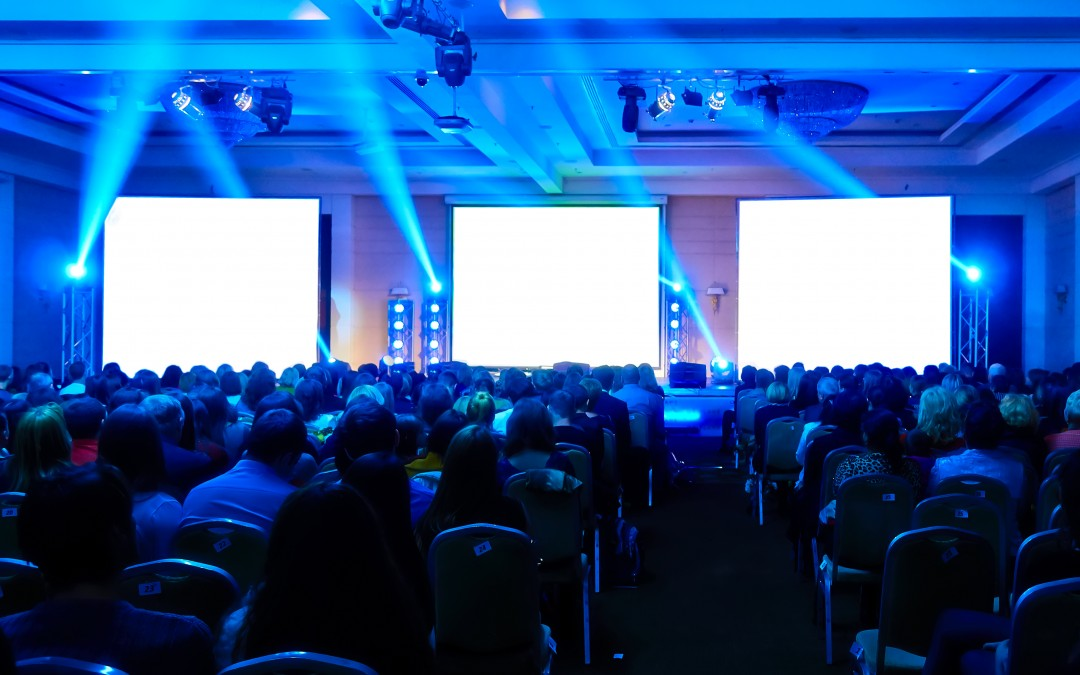 Get the most out of your next conference